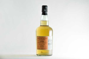 Wemyss Lemon Zest Single Cask Scotch
