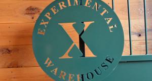 Buffalo Trace's Warehouse X