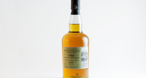 Wemyss Aromatic Orange Tobacco
