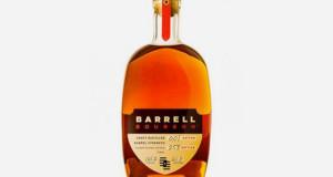 Barrell Bourbon Batch 001