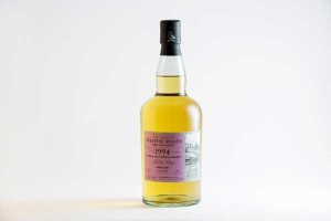 Wemyss Malts Melon Vine Single Cask