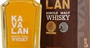Kavalan Taiwanese Single Malt