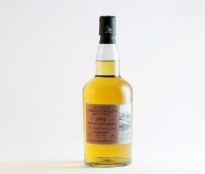 Wemyss Malts At Anchor In A Cove Single Cask