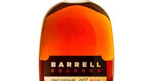 Barrel Bourbon Batch #002