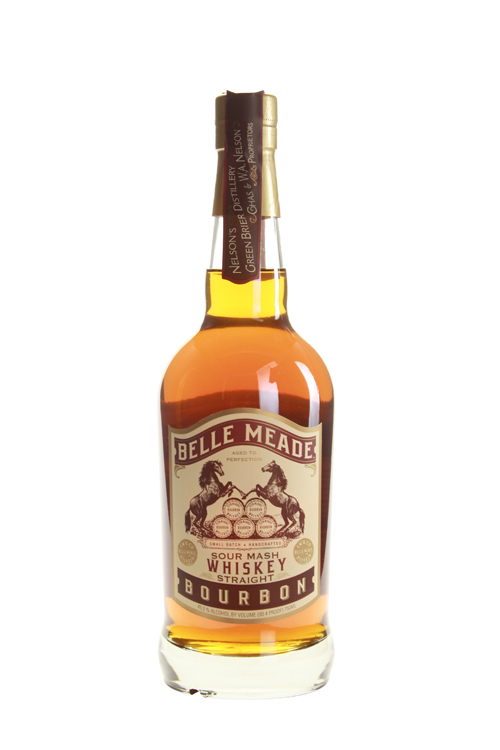 Whiskey Review: Belle Meade Bourbon Cask Strength Reserve