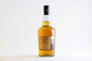 Wemyss Lemon Cheesecake Single Grain