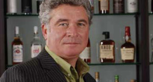 Don Tullio, Ambassador for Canadian Club Whisky