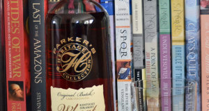 Parker Heritage Wheat Whiskey 2014