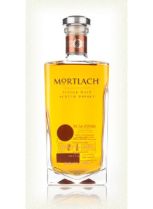 Mortlach Rare Old Whisky
