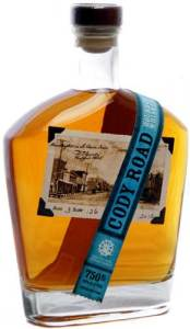 Cody Road Bourbon Whiskey