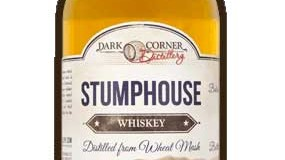 Dark Corner Stumphouse