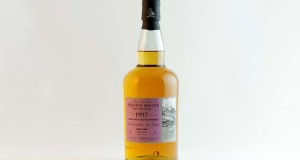 Bench With A Sea View Single Cask