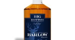 Big Bottom Barlow Trail Blend