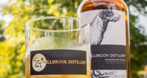 Millbrook Founder's Rye