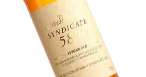 Syndicate 58-6 12 Year Old