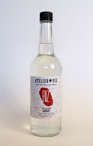Riz Rice Whiskey