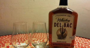 Del Bac Dorado Whiskey
