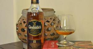 Glenfiddich 15 Year Old