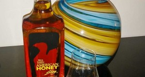 Wild Turkey American Honey Sting