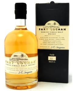 Fary Lochan Forar, Batch 1