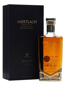 Mortlach 18YO single malt
