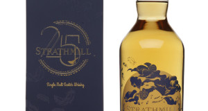Strathmill 25 YO single malt