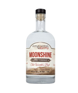 Dark Corner Moonshine/Corn Whiskey