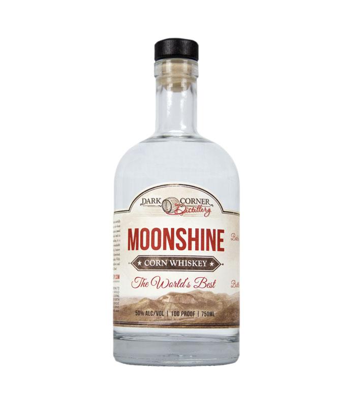 Best Legal Moonshine - Southern Living