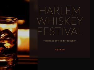 Harlem Whisky Festival