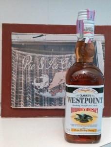 Clarke's Bourbon