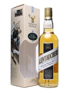 Gordon & MacPhail Glentauchers 16 Year Old(Credit: