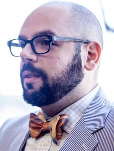 Jason Longiro