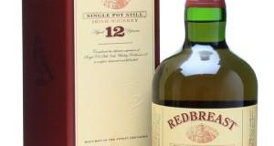 Redbreast 12YO