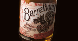 Barrelhound Scotch