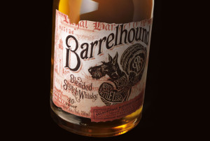 Barrelhound Scotch