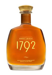 Barton 1792 Sweet Wheat Bourbon