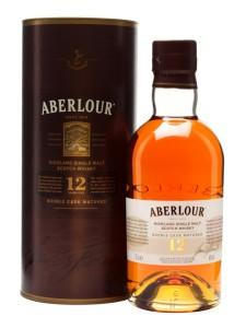 Aberlour 12YO Double Cask