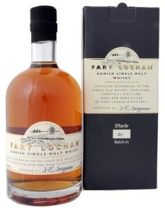 Fary Lochan Danish Whisky