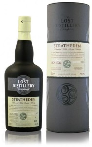 Lost Distilery Stratheden
