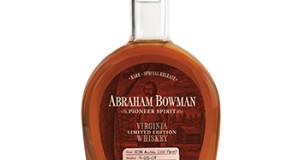 A. Smith Bowman High Rye Bourbon