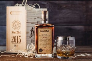 Blood Oath Pact No. 1 Bourbon