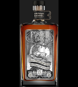 Forged Oak Bourbon