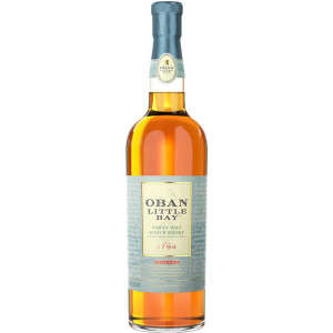 Oban Little Bay Single Malt