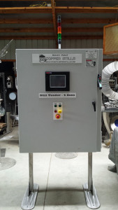 Rockypoint Safety Controller