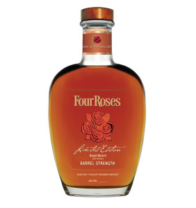 Four Roses Small Batch Limited Edition 2015