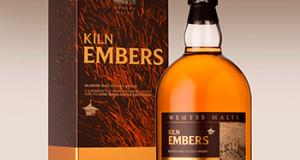 Wemyss Malts Kiln Embers