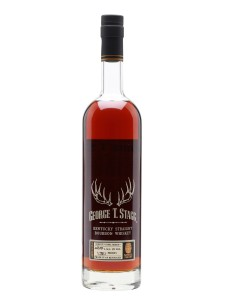 George T. Stagg Bourbon