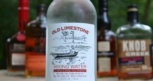 Old Limestone bottle