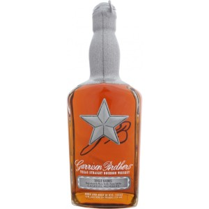 Garrison Brothers Single Barrel Bourbon