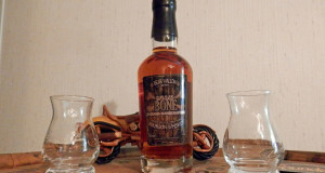 Gnaw Bone Bourbon